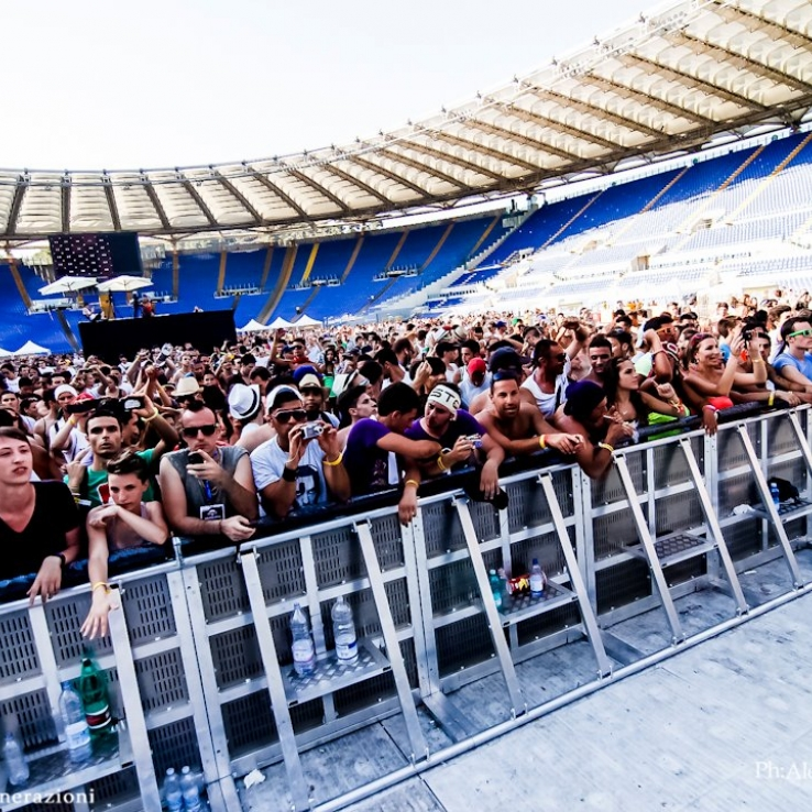 2012 - Soundrome 6