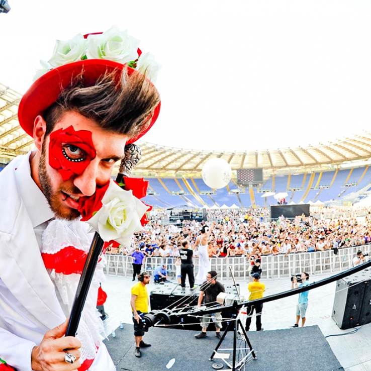 2012 - Soundrome 27